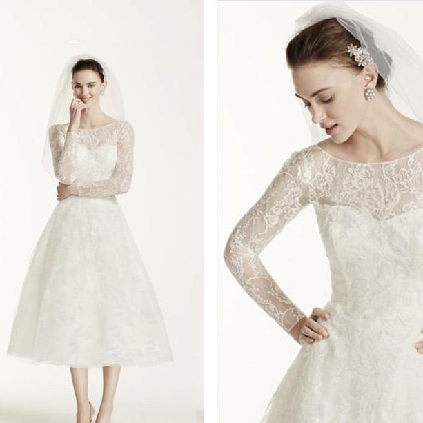 Vestidos novia para cuerpo forma pera